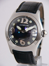 Corum Bubble XL 163-250-20-0F01FM30R Mens Watch