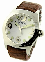 Corum Bubble XL 16315020 OF02 Mens Watch