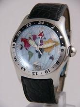 Corum Bubble XL 383-250-20-ofo1fb24r Mens Watch