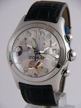 Corum Bubble XL 396-250-20-0f01eb30r Mens Watch