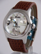 Corum Bubble XL 396-250-20-0f02eb30r Mens Watch