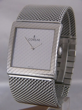 Corum Buckingham 138-171-20-B200 BA34 Mens Watch