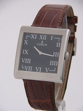 Corum Buckingham 138-181-20-0002 BN42 Mens Watch