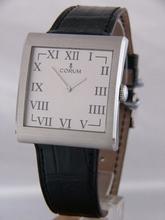 Corum Buckingham 157-181-20-0001 BA42 Mens Watch