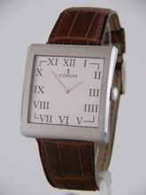 Corum Buckingham 157-181-20-0002 BA42 Mens Watch