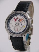 Corum Classical 983-201-20-0F01 BA25 Mens Watch