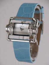 Corum Horizontal 130-330-47-0133PN34 Ladies Watch
