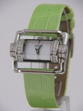 Corum Horizontal 130-330-47-0137pn34 Ladies Watch