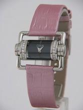 Corum Horizontal 130-330-47-0138bn34 Ladies Watch