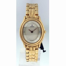 Corum Ovale 585.571 Ladies Watch