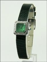 Corum Sugar Cube 137-422-47-0027 EB34 Ladies Watch