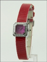Corum Sugar Cube 137-424-47-0026 EB34 Ladies Watch