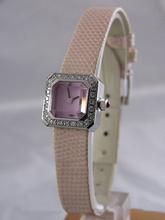 Corum Sugar Cube 137-427-47-0028 EB34 Ladies Watch