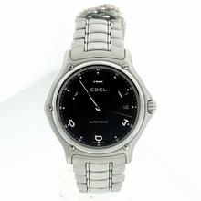 Ebel 1911 9330240 Automatic Watch