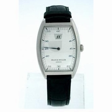 Franck Muller Casablanca 2852HS Manual Wind Watch