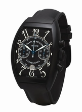 Franck Muller Casablanca 8885CCCDT Mens Watch