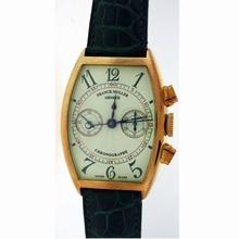 Franck Muller Chronograph 5850 CC Automatic Watch