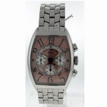 Franck Muller Chronograph 6850 CC NA Mens Watch