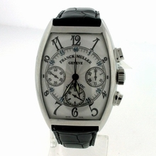 Franck Muller Chronograph 7850 CC AT Mens Watch