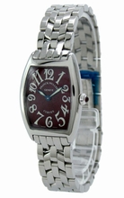 Franck Muller Cintree Curvex 1752QZ Ladies Watch
