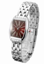 Franck Muller Cintree Curvex 2251QZ Swiss Quartz Watch