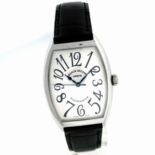 Franck Muller Cintree Curvex 6850SC Mens Watch