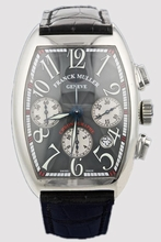 Franck Muller Cintree Curvex 7880 CC AT Mens Watch
