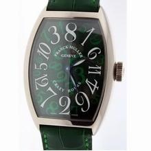 Franck Muller Color Dreams 5850 CH Mens Watch
