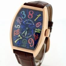 Franck Muller Color Dreams 5850CH Mens Watch