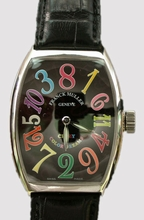 Franck Muller Color Dreams 7851 CH Mens Watch