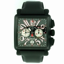Franck Muller Conquistador 10000 H CC NR Mens Watch