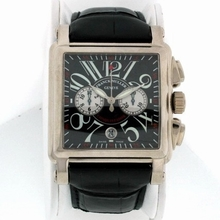 Franck Muller Conquistador 10000CC Mens Watch