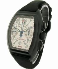 Franck Muller Conquistador 8005 CC KING Mens Watch