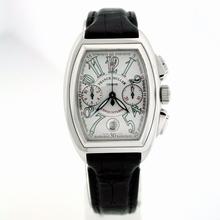 Franck Muller Conquistador 8005 CC Mens Watch