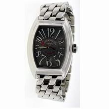 Franck Muller Conquistador 8005/L/SC Ladies Watch