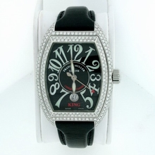 Franck Muller Conquistador 8005 SC Automatic Watch