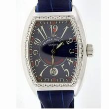 Franck Muller Conquistador 8005 SC D Automatic Watch