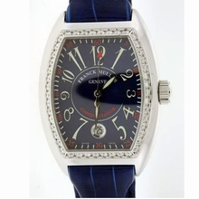 Franck Muller Conquistador 8005 SC D Mens Watch