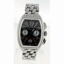 Franck Muller Conquistador 8802 CC Mens Watch
