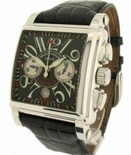 Franck Muller Conquistador FR-0630P Mens Watch
