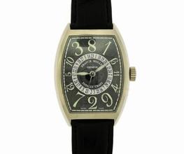 Franck Muller Crazy Hours 7880 TT CH Mens Watch