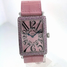 Franck Muller Long Island 1000 SCS Ladies Watch