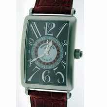 Franck Muller Long Island 1250 Mens Watch
