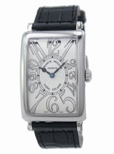 Franck Muller Long Island 952QZL.IS Ladies Watch