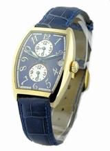 Franck Muller Master Banker 2852 MB Mens Watch