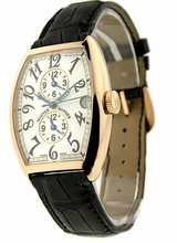 Franck Muller Master Banker 5850 MB Automatic Watch