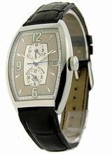 Franck Muller Master Banker 5850 MB HV Mens Watch