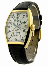 Franck Muller Master Banker 5850 MB Mens Watch