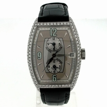 Franck Muller Master Banker 5850MB.HV.D Mens Watch