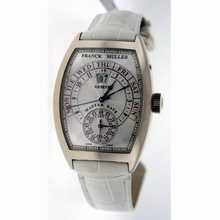 Franck Muller Master Calendar 8880 GD Mens Watch
